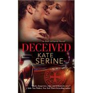 Deceived by Serine, Kate, 9781420137774