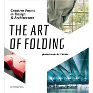 The Art of Folding by Trebbi, Jean-charles, 9788415967774