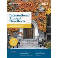 International Student Handbook 2017 by Unknown, 9781457307775