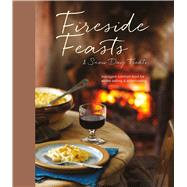 Fireside Feasts and Snow Day Treats by Ryland Peters & Small, 9781849757775