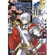 Witch Buster Vol. 9-10 by Cho, Jung-Man, 9781937867775