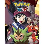 Pokémon X•Y, Vol. 7 by Kusaka, Hidenori, 9781421587776