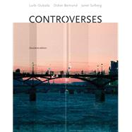 Controverses by Oukada, Larbi; Bertrand, Didier; Solberg, Janet L., 9780495797777