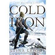 Cold Iron by Leicht, Stina, 9781481427777