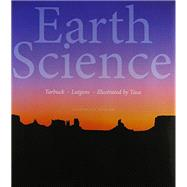 Earth Science, Applications and Investigations in Earth Science, MasteringGeology with eText and Access Card by Tarbuck, Edward J.; Lutgens, Frederick K.; Tasa, Dennis G., 9780133877779