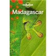 Lonely Planet Madagascar by Filou, Emilie; Ham, Anthony; Ranger, Helen, 9781742207780