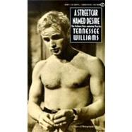 A Streetcar Named Desire by Williams, Tennessee, 9780451167781