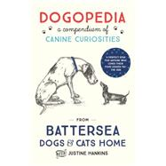 Dogopedia by Hankins, Justine, 9781472237781