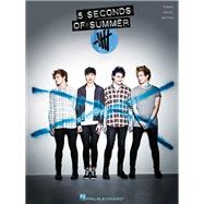 5 Seconds of Summer by 5 Seconds Of Summer (CRT), 9781495007781