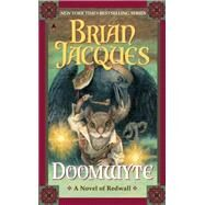 Doomwyte by Jacques, Brian, 9780441017782