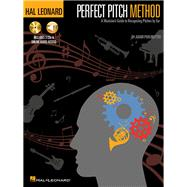 Hal Leonard Perfect Pitch Method: A Musician's Guide to Recognizing Pitches by Ear Book by Perlmutter, Adam, 9780634097782
