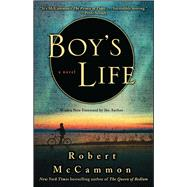 Boy's Life by McCammon, Robert, 9781416577782