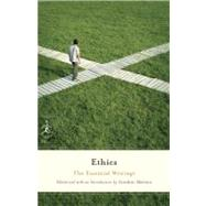 Ethics by MARINO, GORDON, 9780812977783