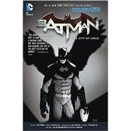 Batman Vol. 2: The City of Owls (The New 52) by SNYDER, SCOTTCAPULLO, GREG, 9781401237783