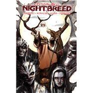 Clive Barker's Nightbreed 2 by Barker, Clive; Andreyko, Marc; Kowalski, Piotr; Javier, Emmanuel Xerx, 9781608867783