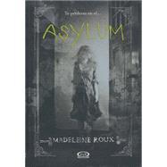 Asylum by Roux, Madeleine, 9789876127783