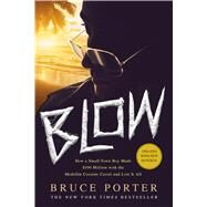 Blow How a Small-Town Boy Made $100 Million with the Medellín Cocaine Cartel and Lost It All by Porter, Bruce, 9781250067784