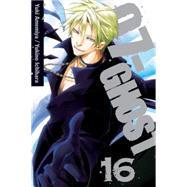 07-GHOST, Vol. 16 by Amemiya, Yuki; Ichihara, Yukino; Yamashita, Satsuki; Satone, Vanessa (CON); Whitley, Yukiko (CON), 9781421577784