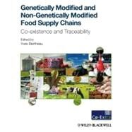 Genetically Modified and Non-Genetically Modified Food Supply Chains : Co-Existence and Traceability