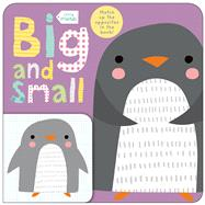 Little Friends: Big and Small by Priddy, Roger, 9780312517786