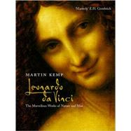 Leonardo da Vinci The Marvellous Works of Nature and Man by Kemp, Martin, 9780199207787