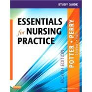 Study Guide for Essentials for Nursing Practice by Potter, Patricia Ann, 9780323187787