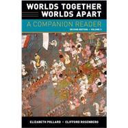 Worlds Together, Worlds Apart by Pollard, Elizabeth; Rosenberg, Clifford, 9780393937787