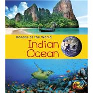 Indian Ocean by Spilsbury, Louise, 9781484607787