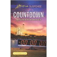 Countdown by Woodhaven, Heather, 9780373677788