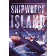 Shipwreck Island by Bodeen, S. A., 9781250027788