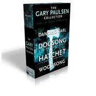 The Gary Paulsen Collection Dancing Carl; Dogsong; Hatchet; Woodsong by Paulsen, Gary, 9781442497788