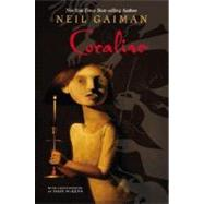 Coraline by Gaiman, Neil, 9780380977789