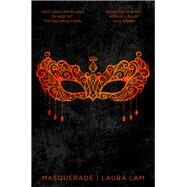 Masquerade by Lam, Laura, 9781509807789
