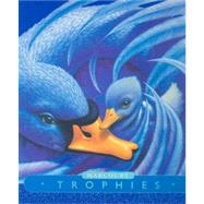 Trophies Level 1-4 : Time Together by NA, 9780153397790