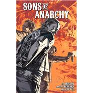 Sons of Anarchy Vol. 4 by Brisson, Ed; Bergara, Matias, 9781608867790