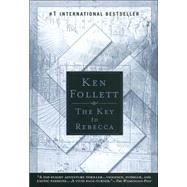 The Key to Rebecca by Follett, Ken, 9780451207791