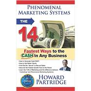 Phenomenal Marketing Systems by Partridge, Howard, 9780768407792