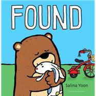 Found by Yoon, Salina; Yoon, Salina, 9780802737793