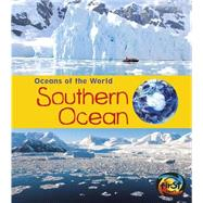 Southern Ocean by Spilsbury, Louise, 9781484607794