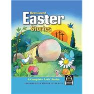 Best-loved Easter Stories by Concordia Publishing, 9780758647795