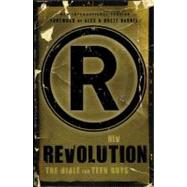 Revolution by Zondervan Publishing House; Harris, Alex; Harris, Brett, 9780310437796