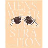 Menswear Illustration by Kilroy, Richard, 9780500517796