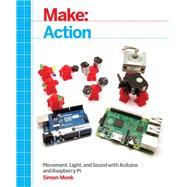 Action by Monk, Simon, 9781457187797