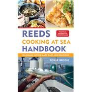 Reeds Cooking at Sea Handbook by Brodie, Sonja, 9781472927798