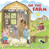 The on the Farm by Lewis, Jan, 9781861477798