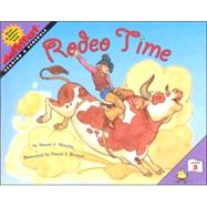 Rodeo Time by Murphy, Stuart J., 9780060557799