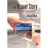 The Visual Story by Block; Bruce, 9780240807799