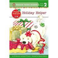 Holiday Helper by Abramson, Jill; O'Connor, Jane; Melmon, Deborah, 9780448477800
