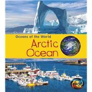 Arctic Ocean by Spilsbury, Louise, 9781484607800