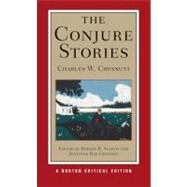 Conjure Stories Nce Pa by Chesnutt,Charles W., 9780393927801